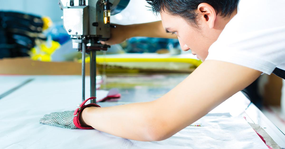 Get Precisions Cut for Your Detailed Designs with Swatch & Sample Cutters