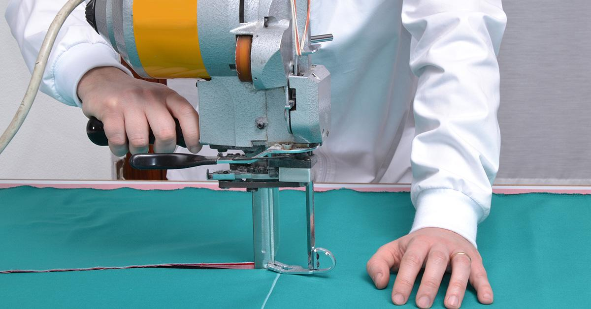 Everything You Need to Know About The Fabric Cutting Machines