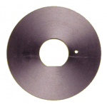 "Blade 5"" Round for Eastman Cutting Machines, R80C1-101"
