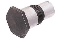 Shaft For Crank Ball Bearing 11C12-92