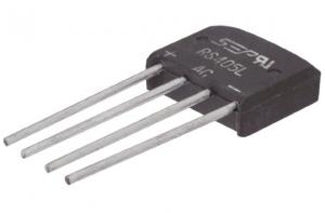 Bridge Rectifier AS-5003-21