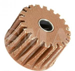 Micro Top Blade Worm Gear