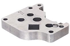 Gear Cover for Eastman Straight Knife Cutting Machines, 53C4-78