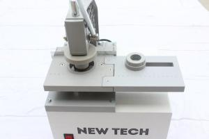 New Tech Electric Curtain Eyelet Punch Machine