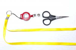 Retractable Scissor/Tool Reel