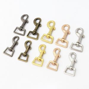 Metal Swivel Snap Hook - Bolt Snap