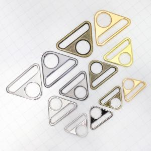 Triangle Buckles