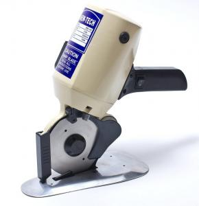 Electric Rotary Cutter (4