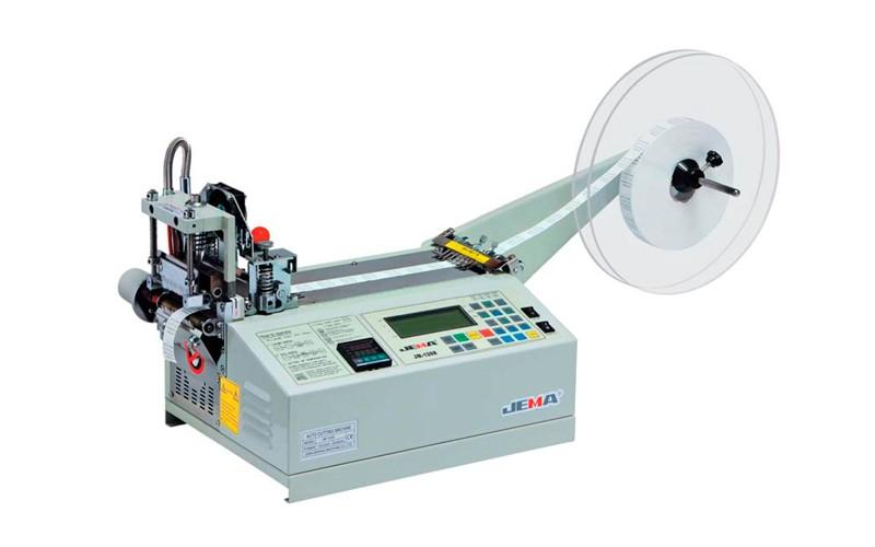 JM-120H Hot Knife Cutter Cutting Machine