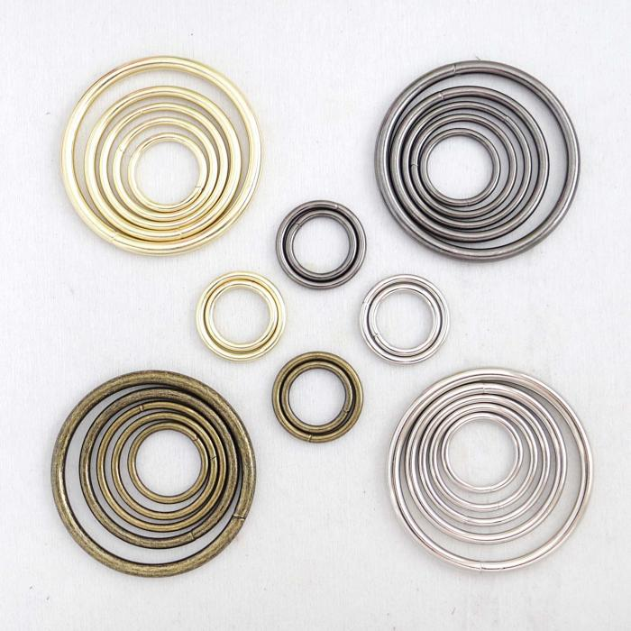 Welded Metal O-Ring