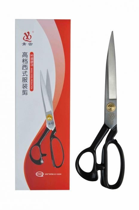 Touro Tesoura Professional Tailor Shears